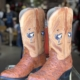 Hotbox-Vintage-South-Pasadena-California-Shoes-Cowboy-Boots-5704
